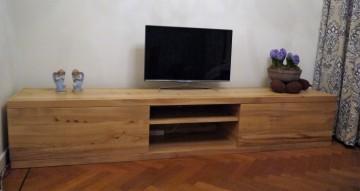 TV meubel Haalems Iep